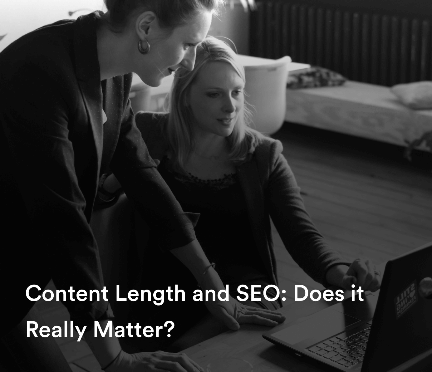 Content Length and SEO: Does it Really Matter?